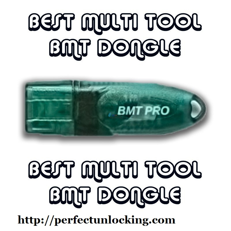 PerfectUnlocking :: CLICK For Box & Dongle :: BMT Dongle